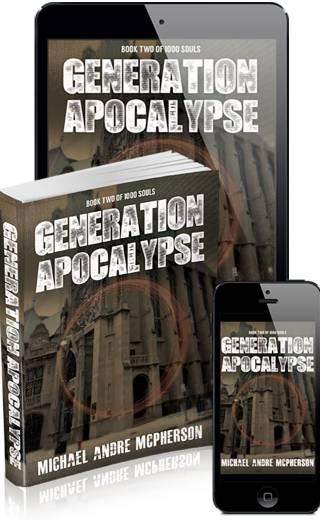 Generation Apocalypse (1000 Souls: Book Two)