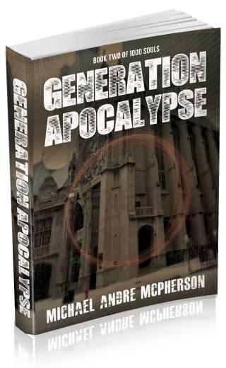 Generation Apocalypse: Paperback