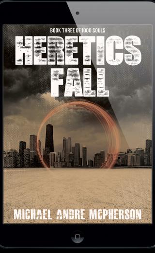 Heretics Fall: eBook